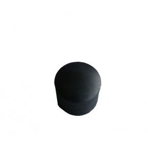 Bouchon d'appui noir