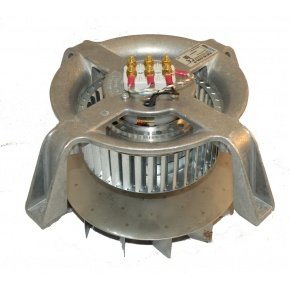 Moteur et Turbine de ventilation