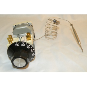 Thermostat Complet 60 - 200 °C