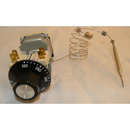 Thermostat complet 50 - 300°C