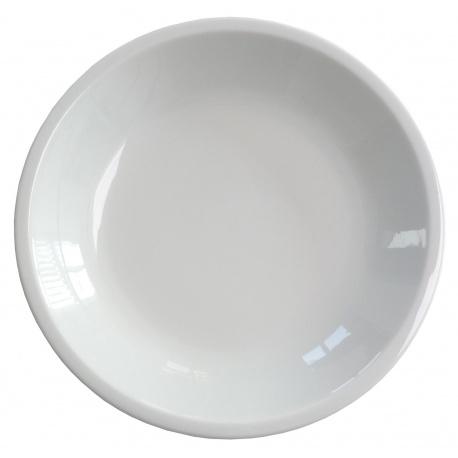 Assiette 1 compartiment