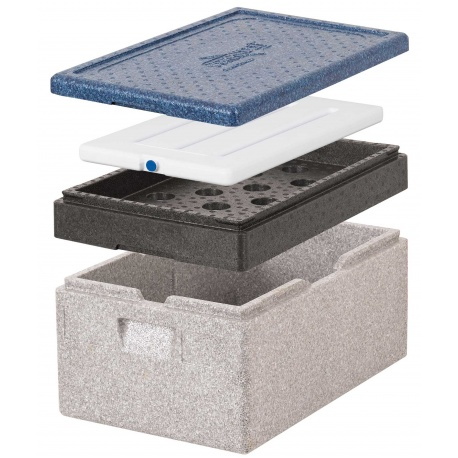 Pack conteneur Froid 40 x 60 - 79 litres