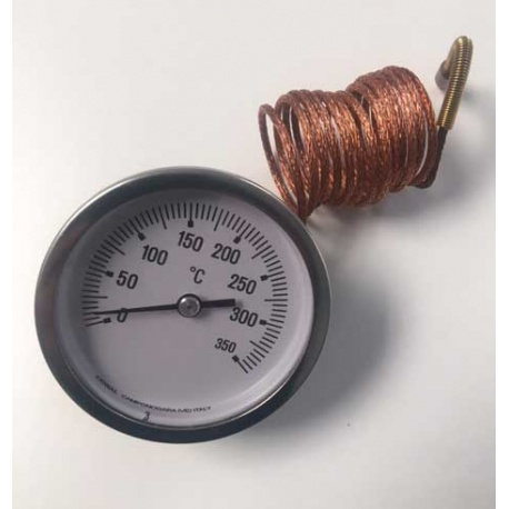 Thermomètre de controle 50 - 350 °C