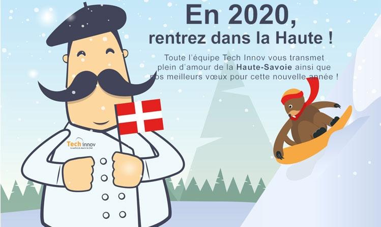 Bonne annee 2020........ une année 20/20